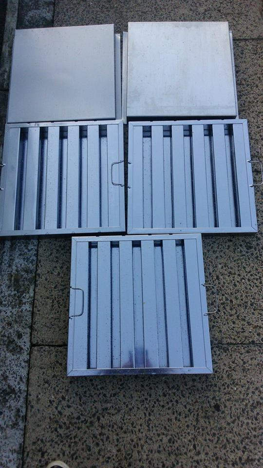 Canopy Filter Cleaning Cockermouth