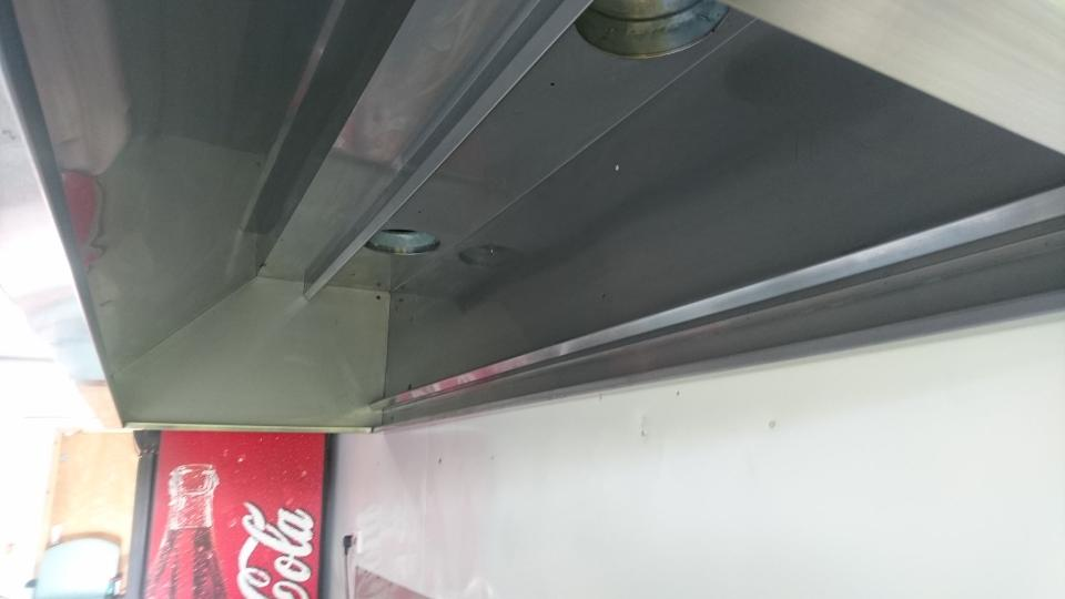 Extractor Hood Cleaning Barrow-in-furness